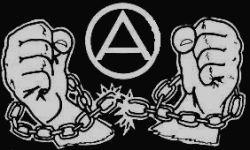 O anarquismo quebrando as correntes